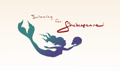 F_Swimming_for_Shakespeare_Mermaid_logo_A